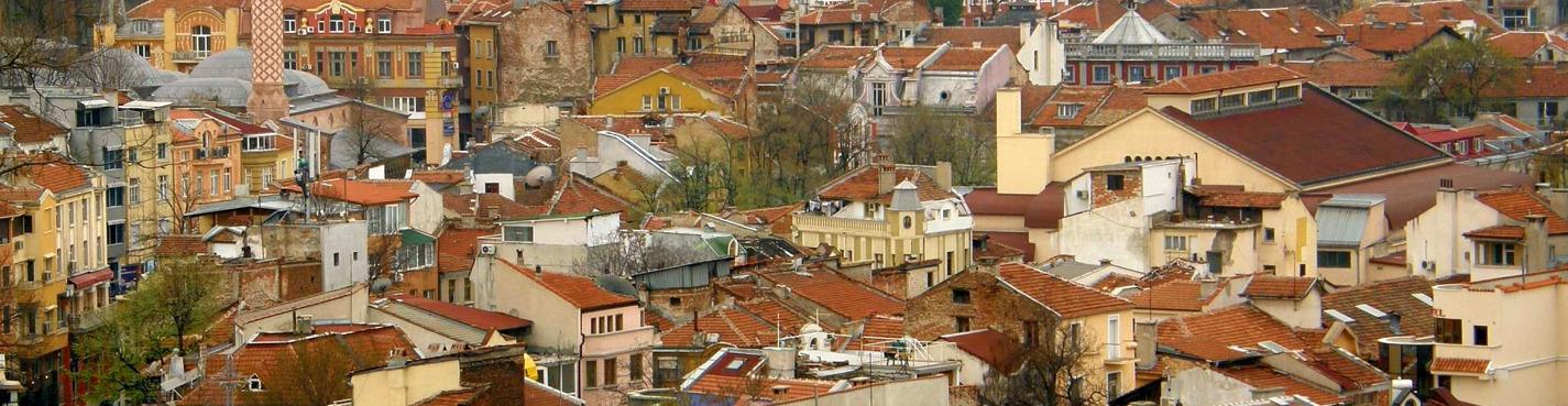Экскурсия в городе Пловдив. Чудотворная икона Бачковского монастыря