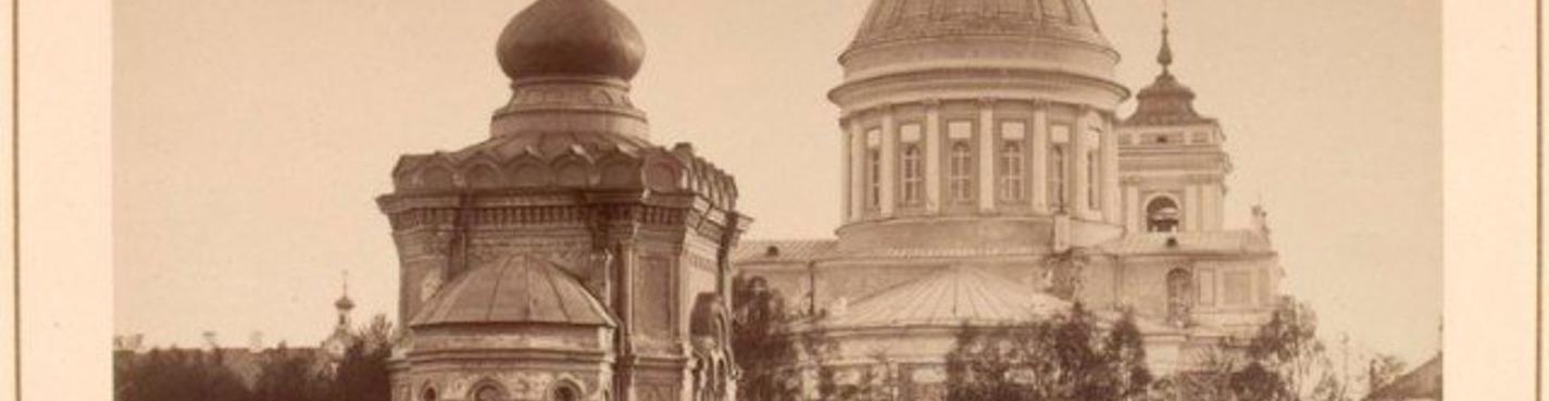 Экскурсия Невская Лавра и Некрополь