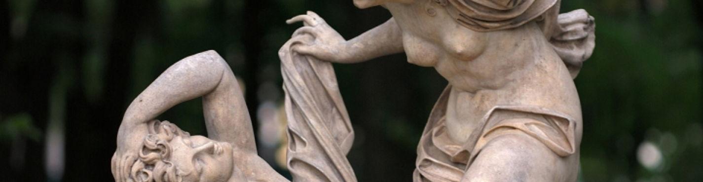 Нагой Город: Фото-Мастеркласс.Городская скульптура