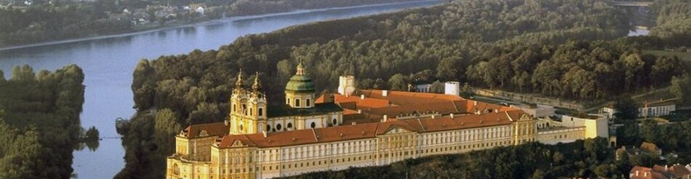 ВАХАУ — Долина Дуная (автомобильная экскурсия)