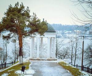 Прогулка по Костроме - экскурсия