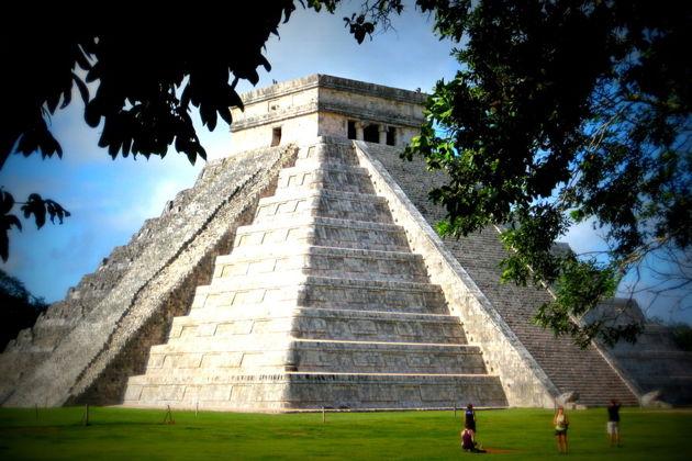 Экскурсия в Канкуне: Чичен Ица: история майя с древних времен до наших дней