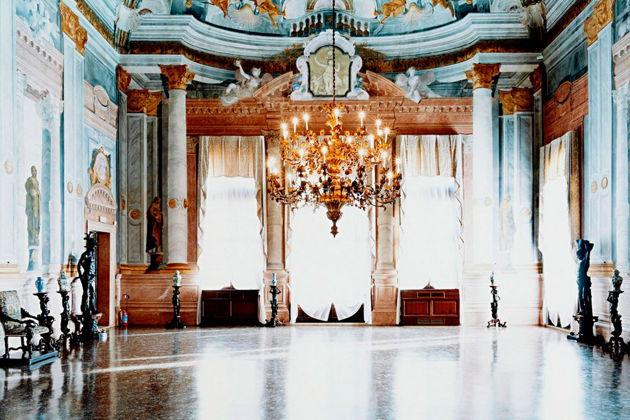 Экскурсия в Венеции: Билет в галерею Ка' Реццонико