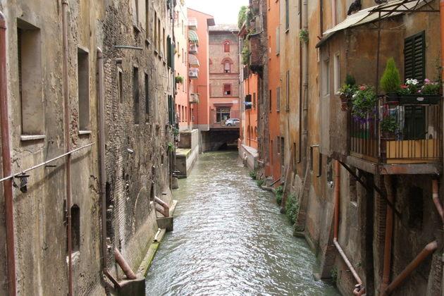 Экскурсия в Болонье: Тур по Болонье