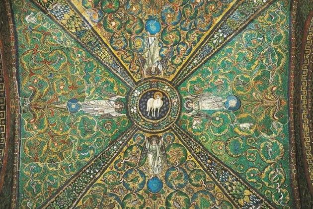 Экскурсия в Болонье: Чудо равеннской мозаики