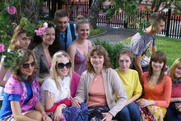 Экскурсия в Вильнюсе: Экскурсия по Вильнюсу  для детей и школьников(от 5-15 лет)