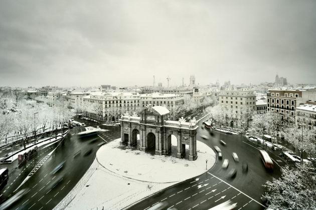 Экскурсия в Мадриде: Открой магию Мадрида