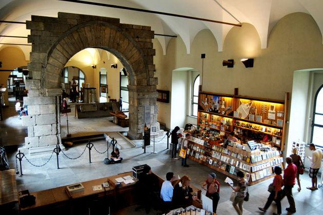 Экскурсия в Венеции: Музеи Милана