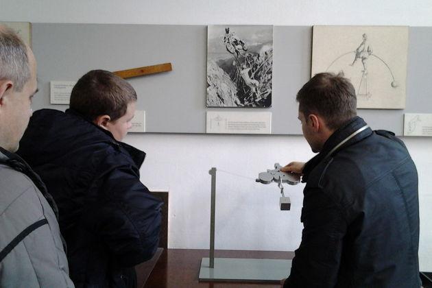 Экскурсия в Нюрнберге: Экскурсия в немецкий музей Мюнхена для детей