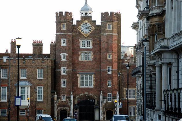 Экскурсия в Лондоне: От Биг-Бена до Букингема: прогулка по центральному Лондону